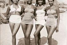 Fashion:1940s