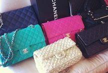 Fashion:Bags