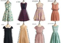 Fashion:Infographics