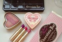 Makeup:Products and Brands