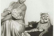 Josephine Baker deserves her own board