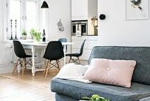 • HOMES • / interior design, places, furniture, home decor