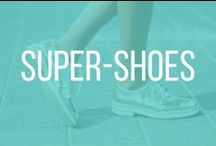 Pregnancy-Friendly Shoes / The pregnant woman's guide to all things shoes.