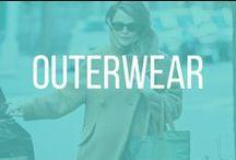 Outerwear for Preggos