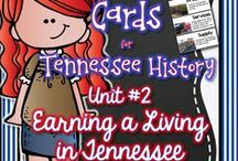CG Economy for Kids / Resources to teach students about the U.S. economy