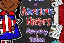 CG SS American Revolution / What events led to the American Revolution? How was the war fought? What was the result of the war?