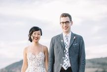Editorial /  Magazine / High Fashion || Wedding Photography / subtle + gentle interference from photographer, clean, airy, natural colors w/ pop, what you would see in magazine (not ads), special focus + close attention to details + venue.