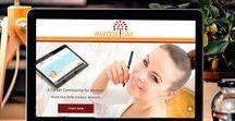 Women in Business & Careers - Maroon Oak / Info & Resources for Entrepreneurs, Job Seekers, Mom Relaunchers, Volunteers & Multi-Potentialities. Free Career Resources - Blog, Tools, and Workshops on Maroon Oak.