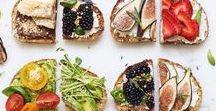Láska ide cez žalúdok / Healthy recipes