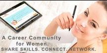 Women Entrepreneurs:  Social media, Blogging, E-commerce / Tips, how-to's and hacks on using email and social media smartly. Best ways to generate leads, online marketing and networking, using email as a tool, and more. To join this group, follow Maroon Oak and message us with your email ID.