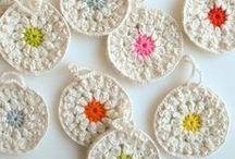 MAKE   crochet / Crochet inspiration, projects, patterns & tutorials. #crochet #patterns #tutorials