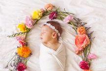 little ones / by Kourtney Thornton