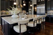 Home & Decor / by Whitley Stubbs