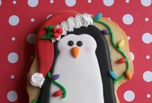 Christmas food / by Cookie Baker
