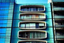 architecture as frozen music
