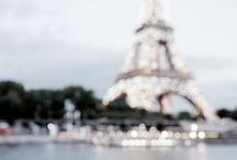 Travel - Paris / by Carol Smith