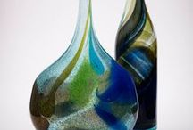 Amazing Art Glass