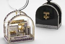 Lux Lucite Handbags / by Collectors Weekly