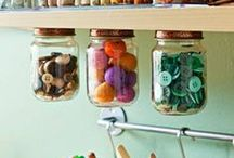 Crafties & Projects / by Amanda Nall