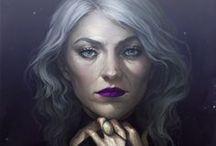 Illustrations / by Santi Urso