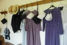 Amish Life / by Carolyn Prescott