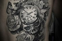 Inspiration - tattoos