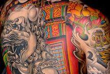 Tattoo / by Santi Urso