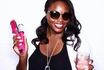 BEAUTY ESSENTIALS / Beauty Essentials for all skin types