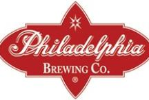 Philly Beers / The Philly area is home to many craft beer brews. Yeungling doesn't count!