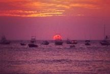 costa rica / my photos / by - Mar y Tierra -