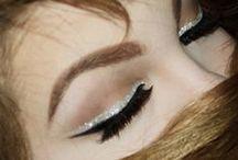 make-up / by - Mar y Tierra -