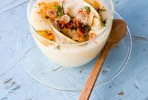 Food Ideas / by Nicky Geiger