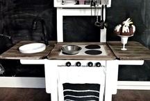 DIY furniture, interior design