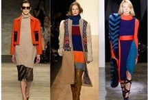 Runway to Interiors / From our wardrobes to our home decor, we're taking note from the runways at NYFW!