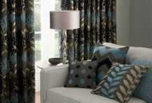 Brocades & Damasks Patterns / Check out these detailed Brocades & Damask wallpaper and fabrics!