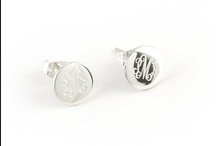 Perfect, Preppy, Budget Friendly, Monogram gifts!