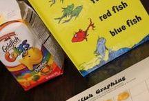 children's books & activities