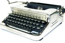 Typewriters for Tom Hanks