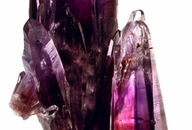 C R Y S T A L S / All about the power, beauty, and healing energy of crystals.  www.DivineGoddessCoaching.com / by Divine Goddess Coaching