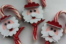 Candy Canes - Things To Make & Do  / Great ideas / by Morrowville Gifts