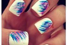 Nails(: / by Jenna Hyde