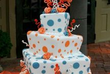 Cakes / by Gina Sue Williams