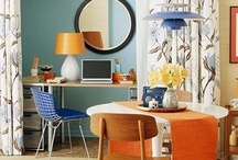 Office Space / by Claire Bunn Photography