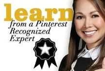 Pinterest Video Training Course by Pinterest Marketing Expert Anna Bennett / Discover Pinterest video training course for businesses to maximize your Pinterest results by Pinterest Marketing Expert Anna Bennett. To find out how you can dramatically improve your Pinterest business results or to learn how to become a PINTEREST ACCOUNT MANAGER visit us at http://www.whiteglovesocialmedia.com/services-2-social-media-marketing/ / by Pinterest Marketing Expert Anna Bennett | Pinterest Account Management Services| Pinterest Consultant