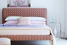 Decorating with Pastel Colors / Thinking about decorating with pastel colors? Find design inspiration with these beautiful rooms and products.