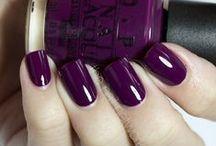 Nails & Beauty / by Amanda Nall