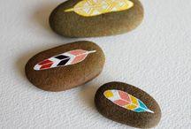Stones - Piedras