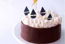Cakes - Pasteles