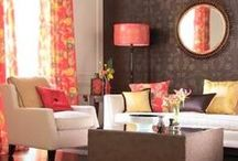 Autumn Décor / Get ready for the colder weather with these Fall fashion and home decor ideas!