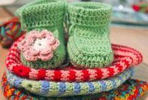 Crochet / by Shelley Crook